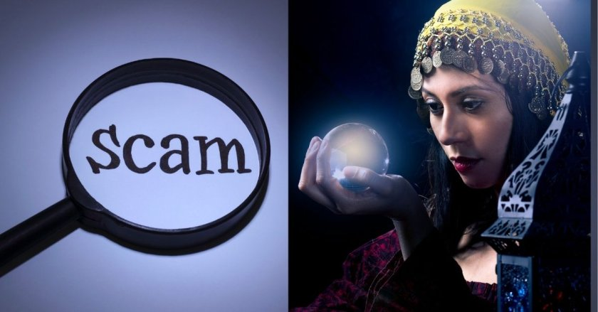 Psychic Scams And How To Avoid Them