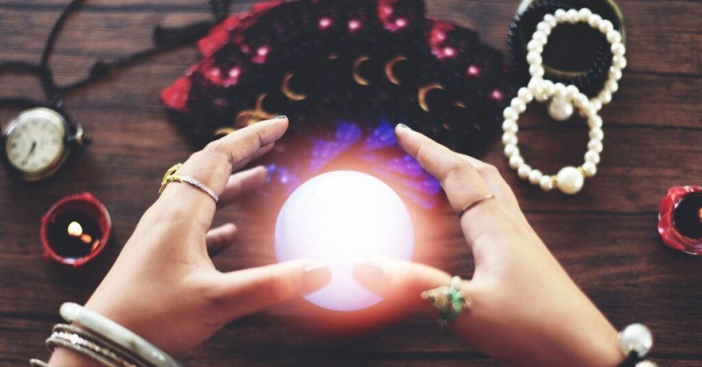 psychic-reading